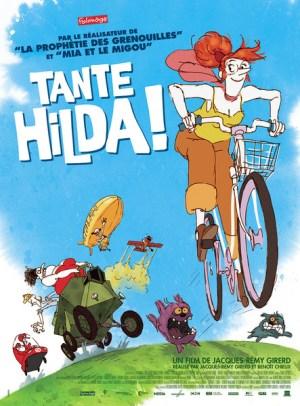 TANTE+HILDA