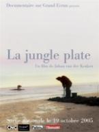 La jungle plate