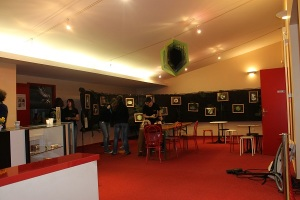 Exposition de photos