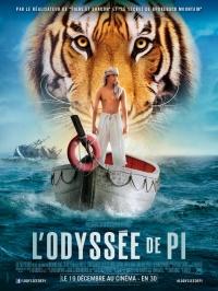 L'Odyssé de Pi