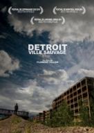 Detroit ville sauvage