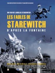 Les fables de Starewitch