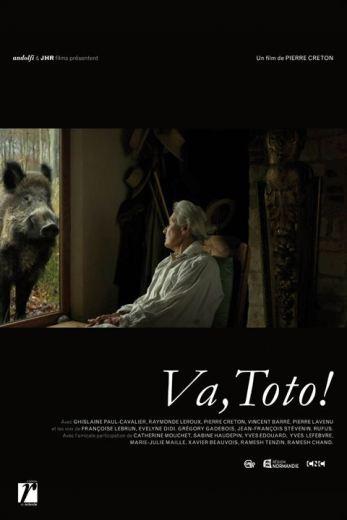 Soirée promo _ Va, Toto !