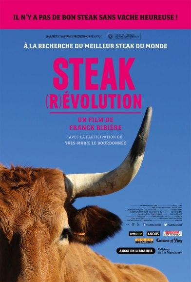 Soirée promo _ Steak révolution